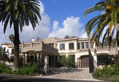 Kazarian Residence