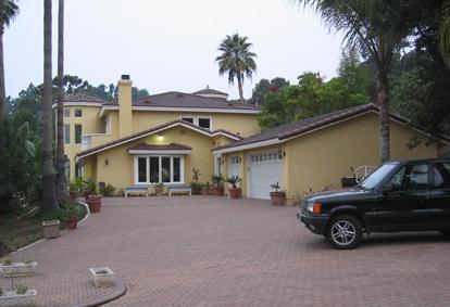 Raslan Residence